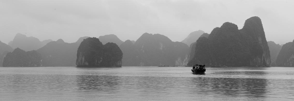 Vietnam - Halong Bay-5