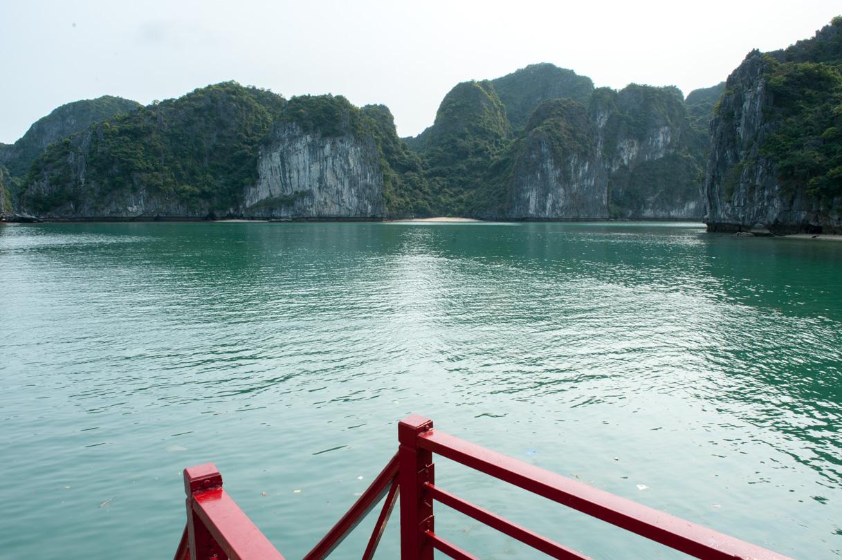 Vietnam - Halong Bay-50