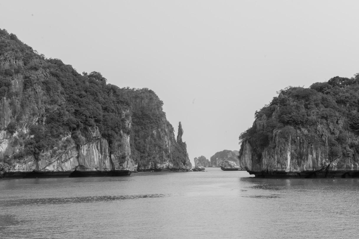 Vietnam - Halong Bay-51