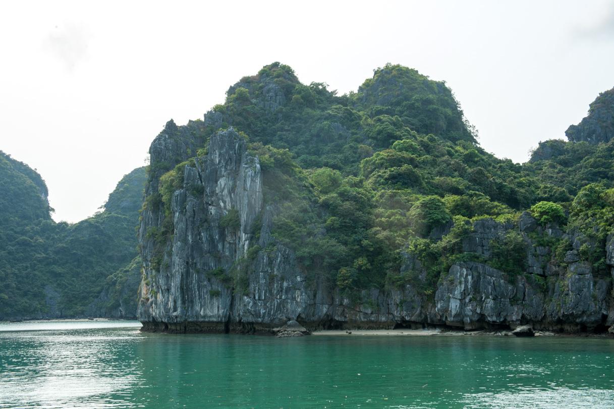 Vietnam - Halong Bay-52