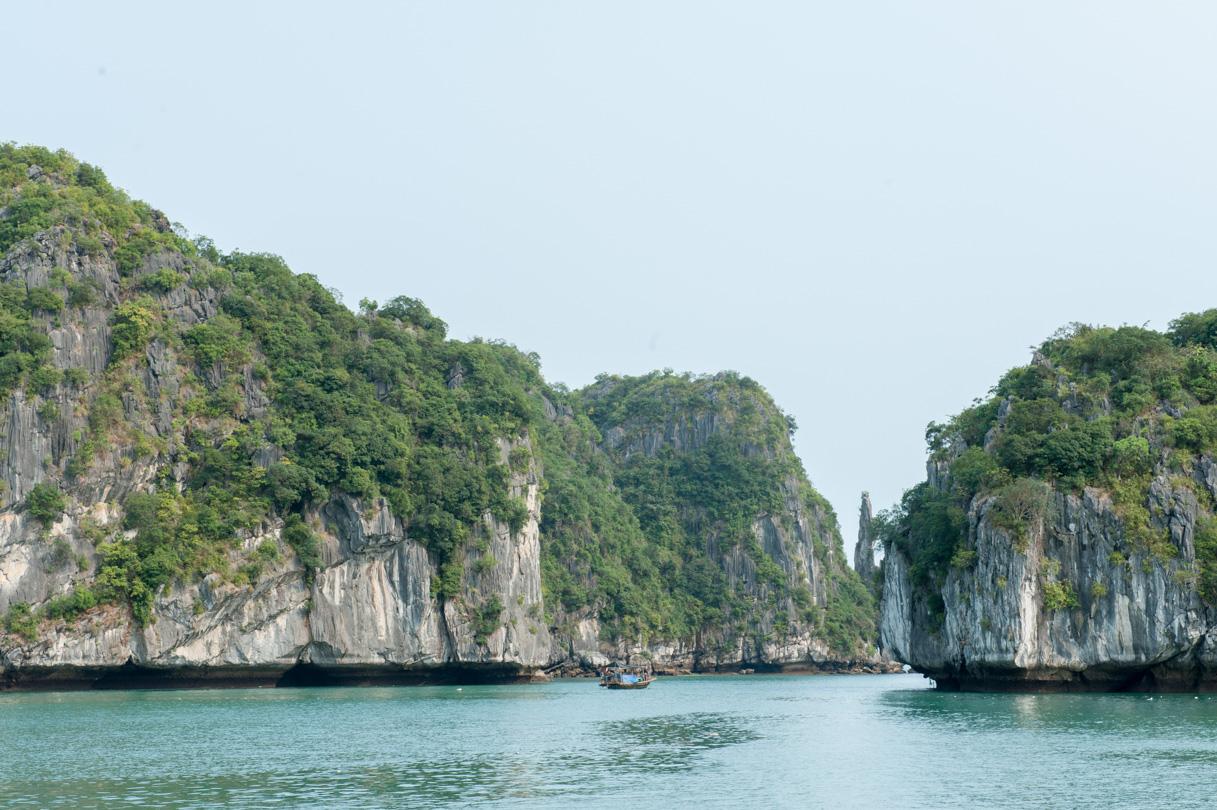 Vietnam - Halong Bay-53
