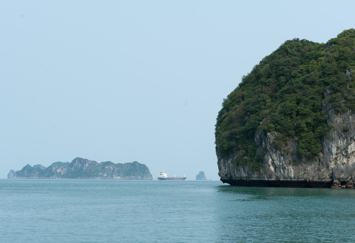 Vietnam - Halong Bay-54