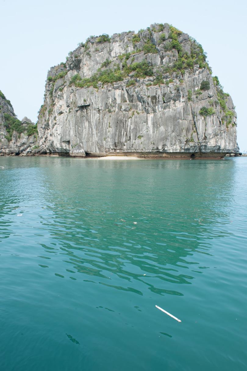 Vietnam - Halong Bay-55