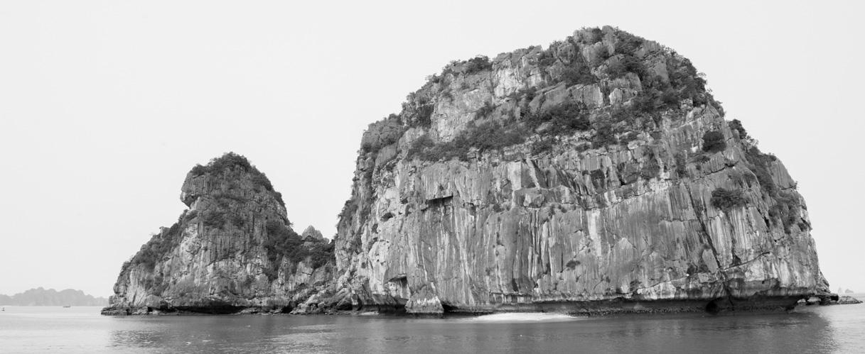 Vietnam - Halong Bay-56