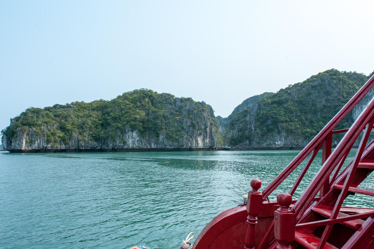 Vietnam - Halong Bay-57