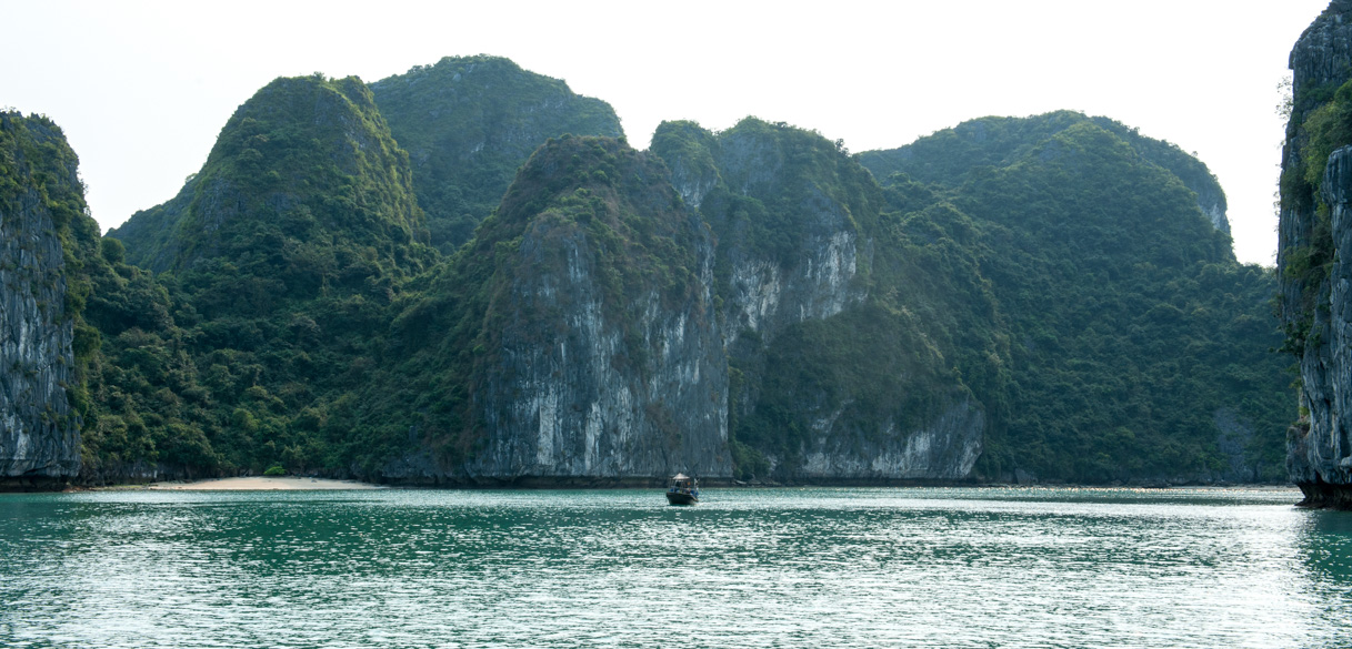 Vietnam - Halong Bay-58