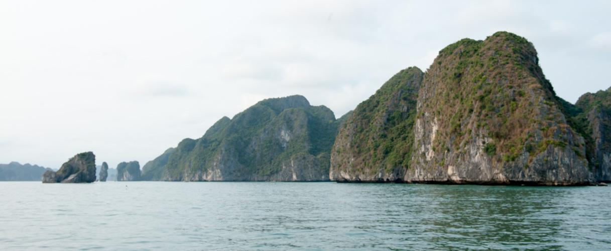 Vietnam - Halong Bay-61