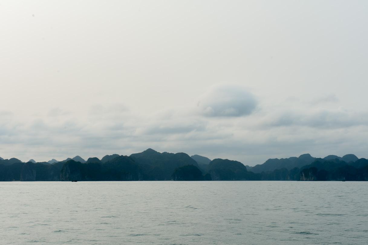 Vietnam - Halong Bay-62
