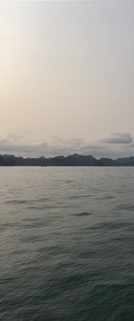 Vietnam - Halong Bay-63
