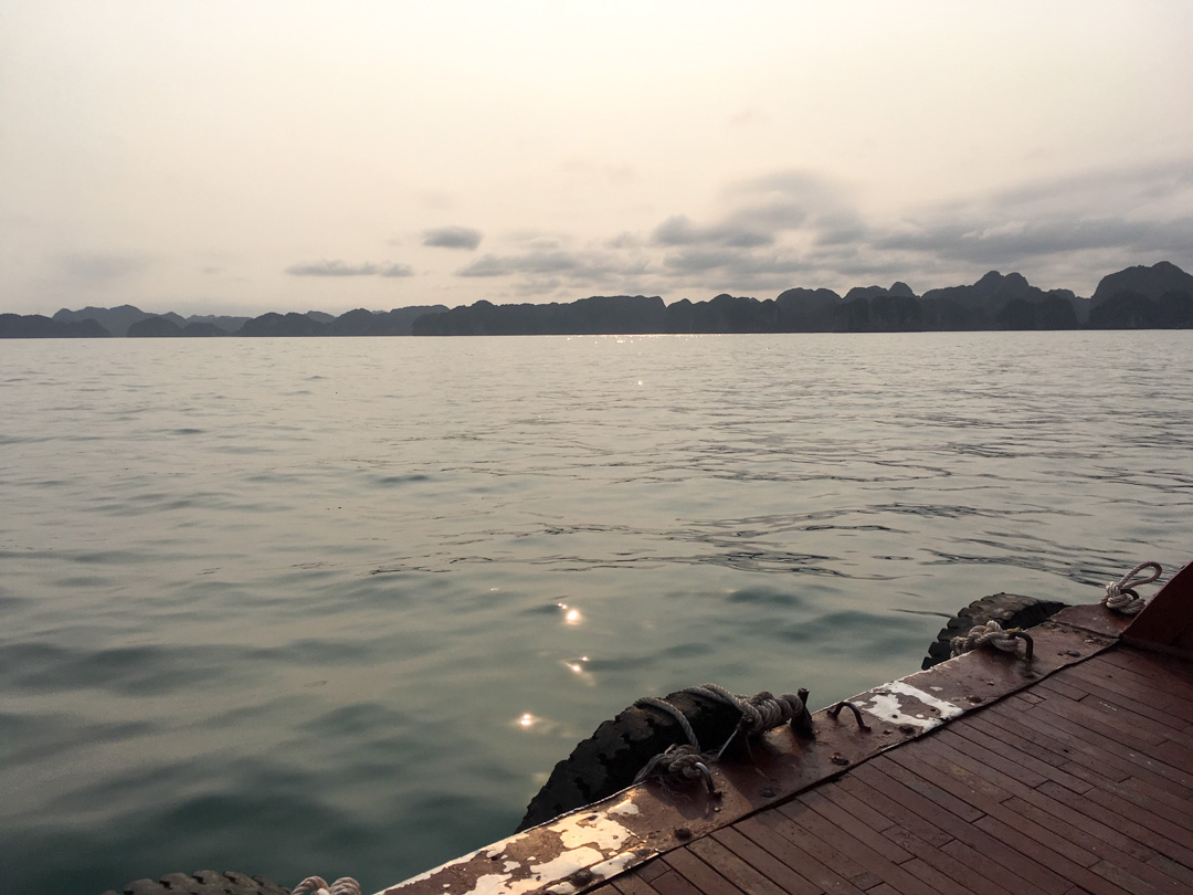Vietnam - Halong Bay-64