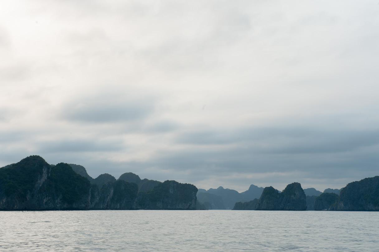 Vietnam - Halong Bay-66