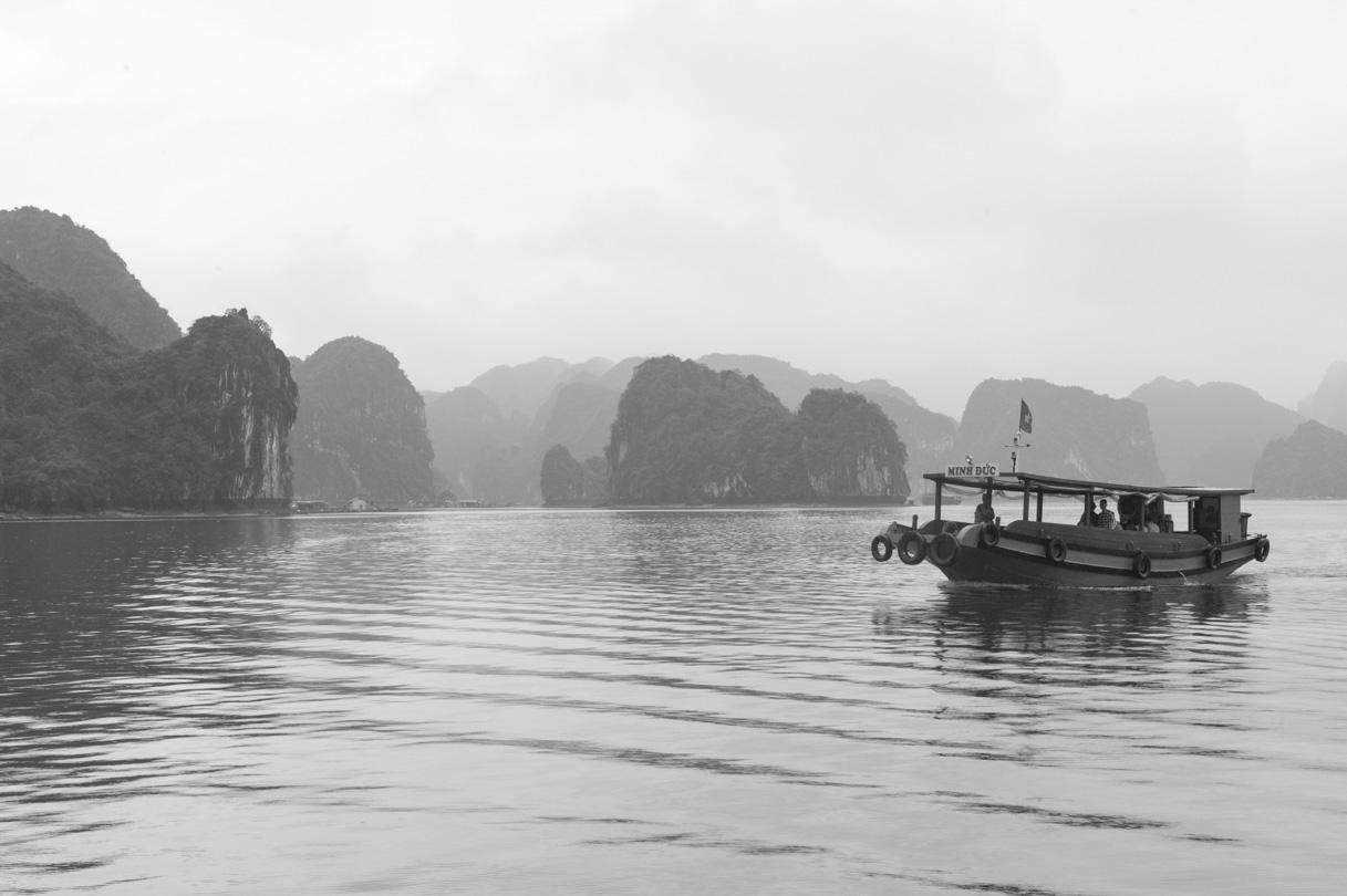 Vietnam - Halong Bay-7