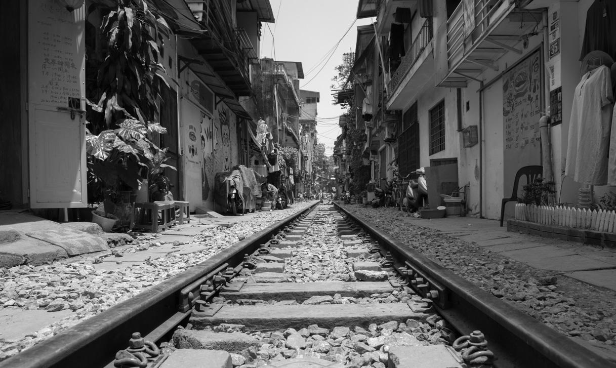 Vietnam - Hanoi Fin -18