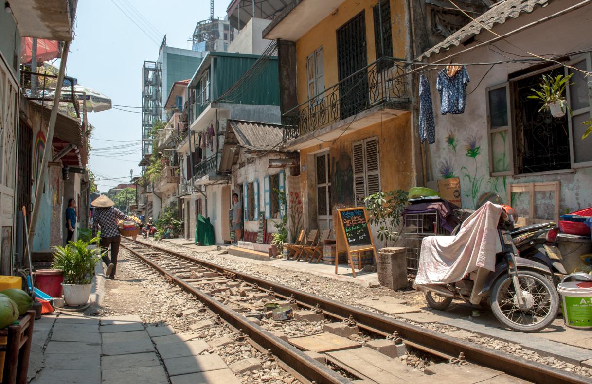 Vietnam - Hanoi Fin -21