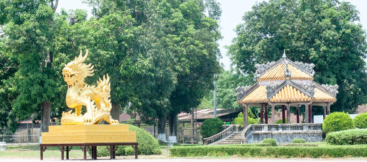 Vietnam - Hué-14