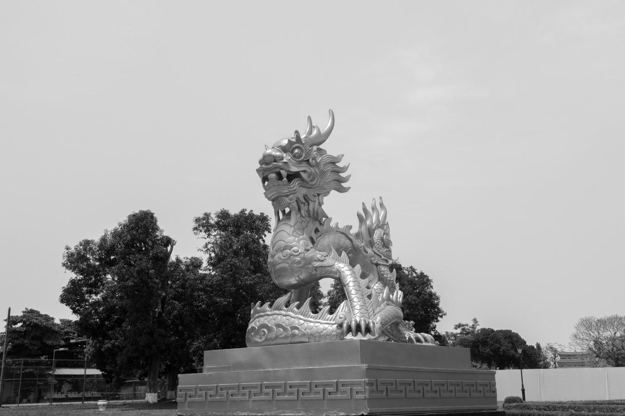 Vietnam - Hué-15