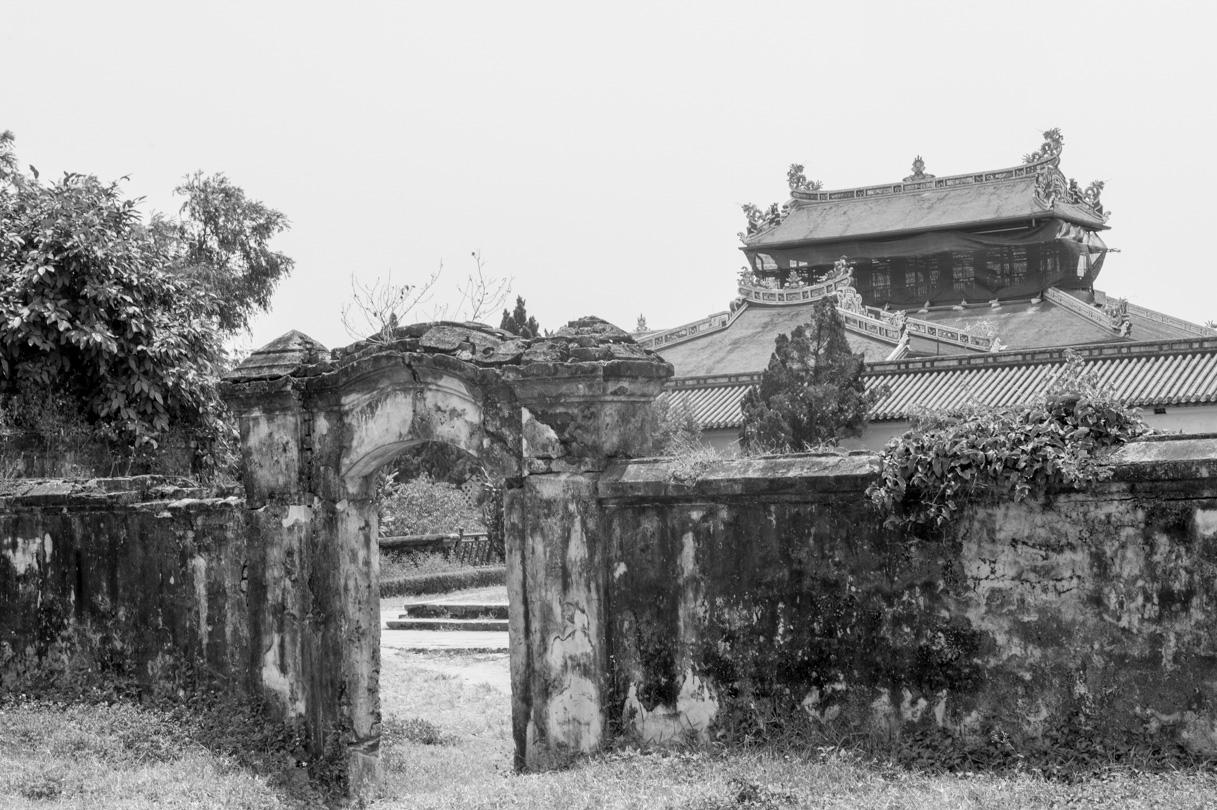 Vietnam - Hué-17