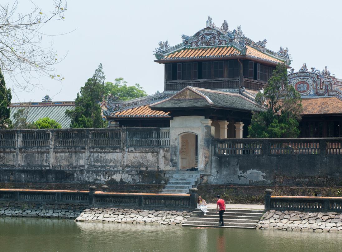 Vietnam - Hué-21