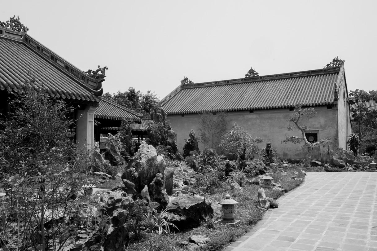 Vietnam - Hué-24