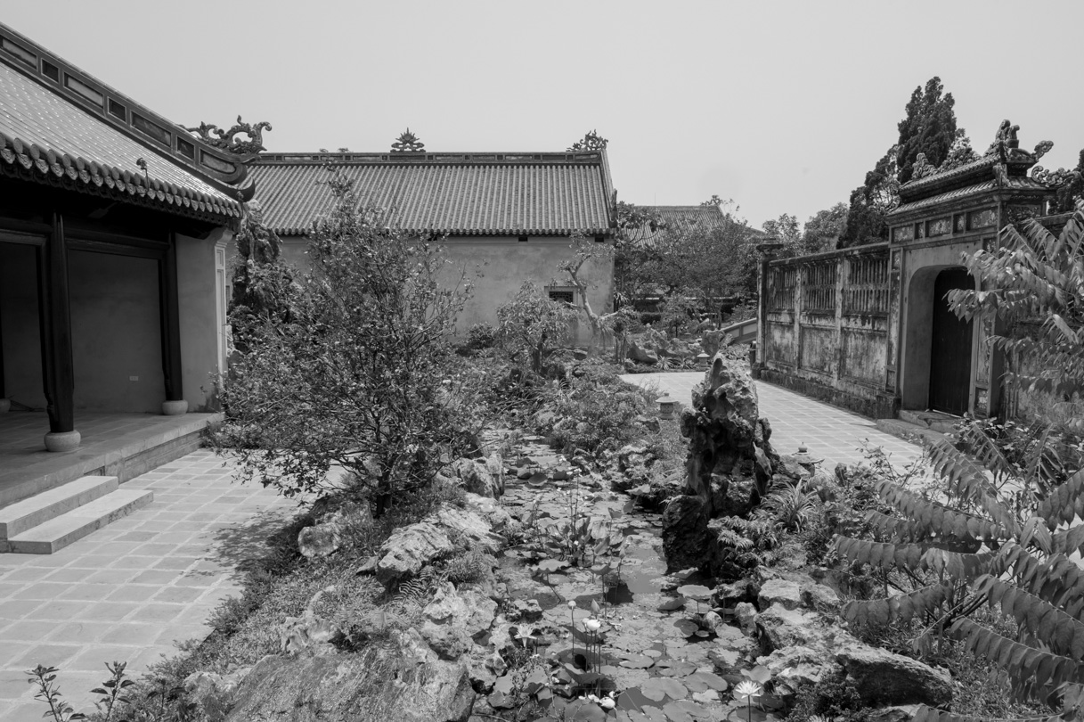 Vietnam - Hué-25