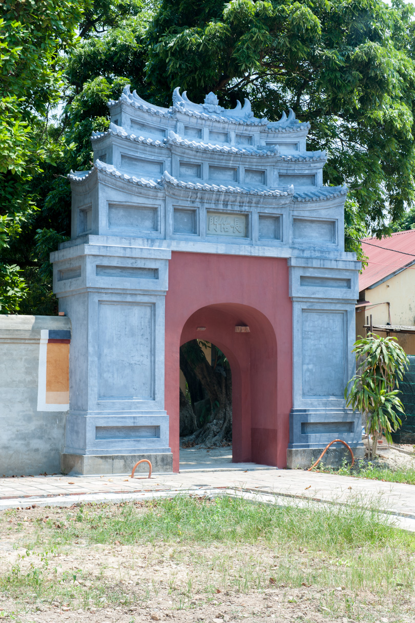 Vietnam - Hué-33