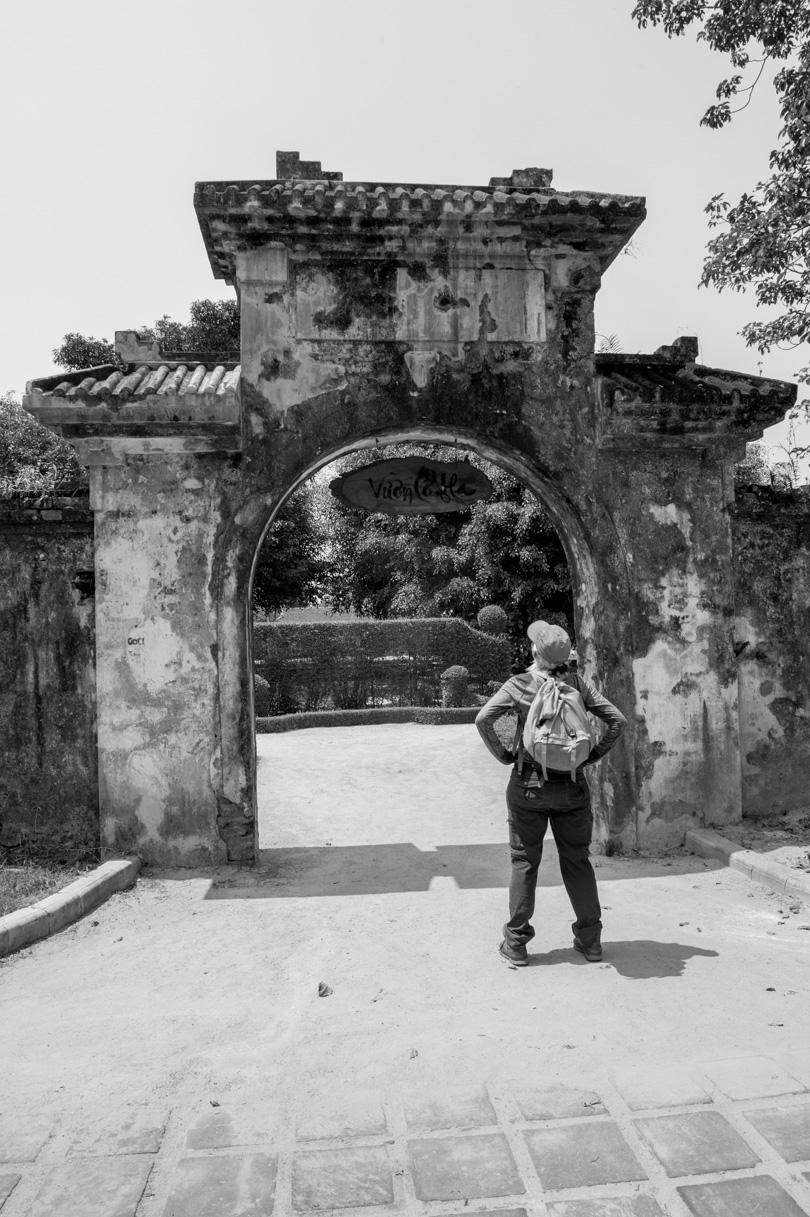 Vietnam - Hué-35