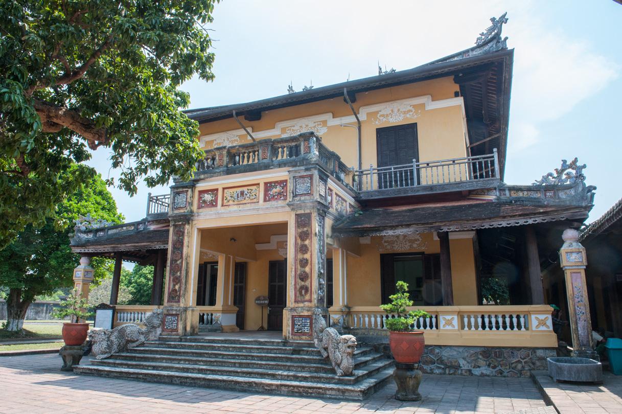Vietnam - Hué-46