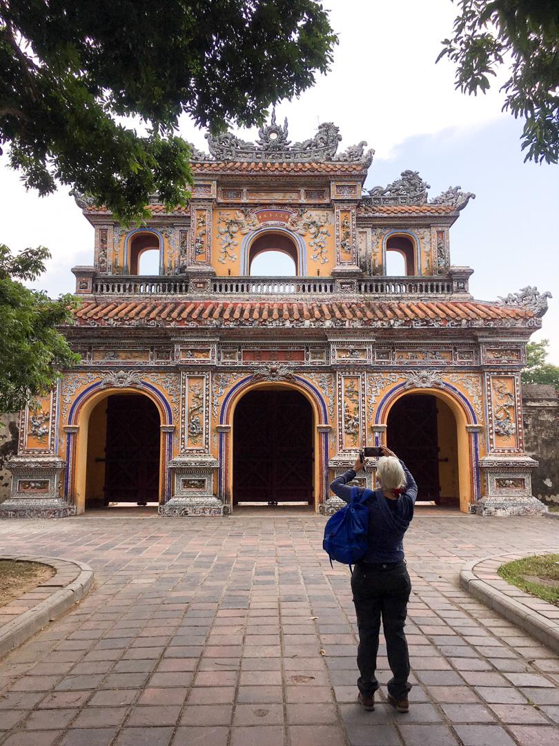 Vietnam - Hué-55