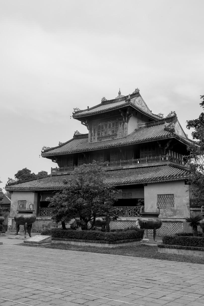 Vietnam - Hué-61