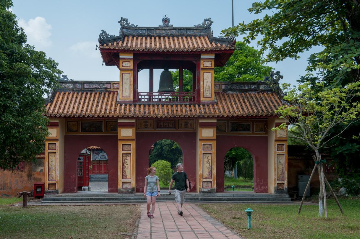 Vietnam - Hué-66