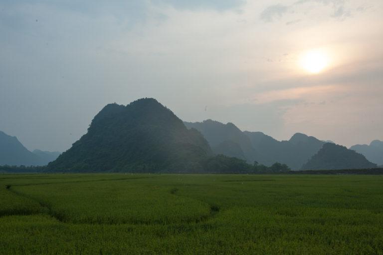 Vietnam - Phong Nha-65