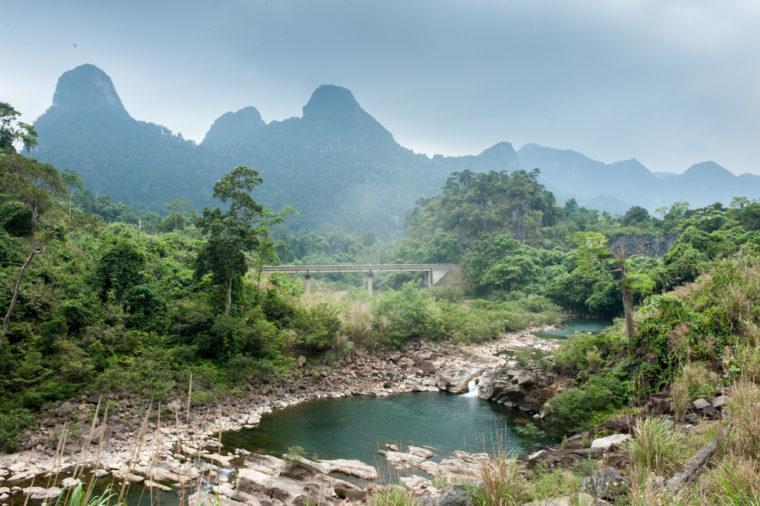 Vietnam - Phong Nha-78