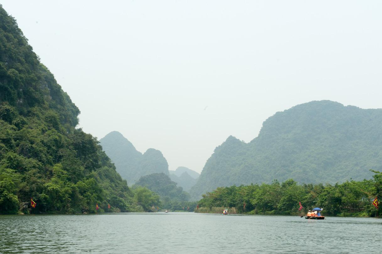 Vietnam - Tam Coc-10