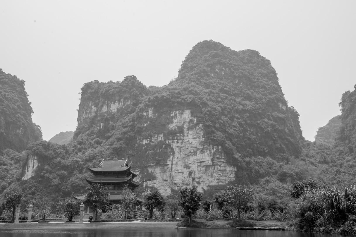 Vietnam - Tam Coc-14
