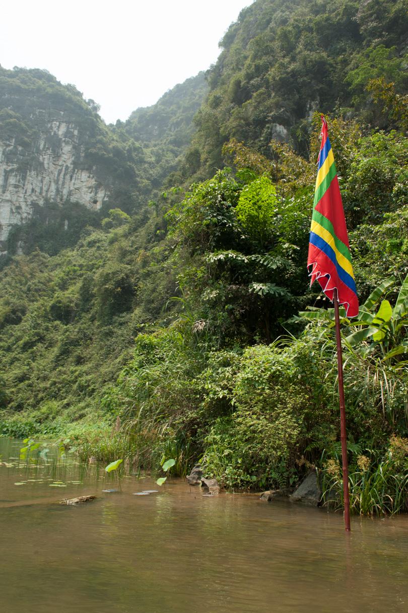 Vietnam - Tam Coc-19