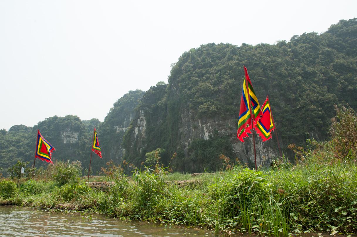 Vietnam - Tam Coc-26