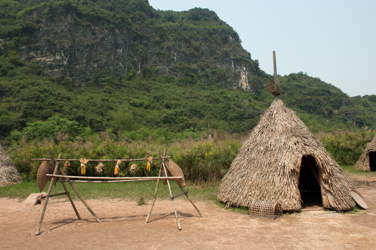 Vietnam - Tam Coc-40