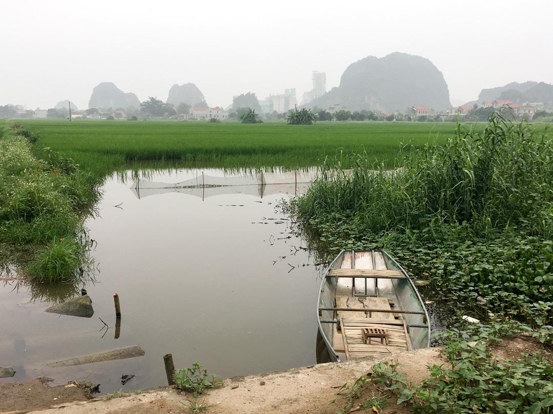Vietnam - Tam Coc-5