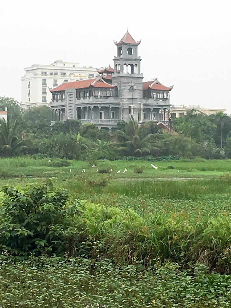 Vietnam - Tam Coc-6