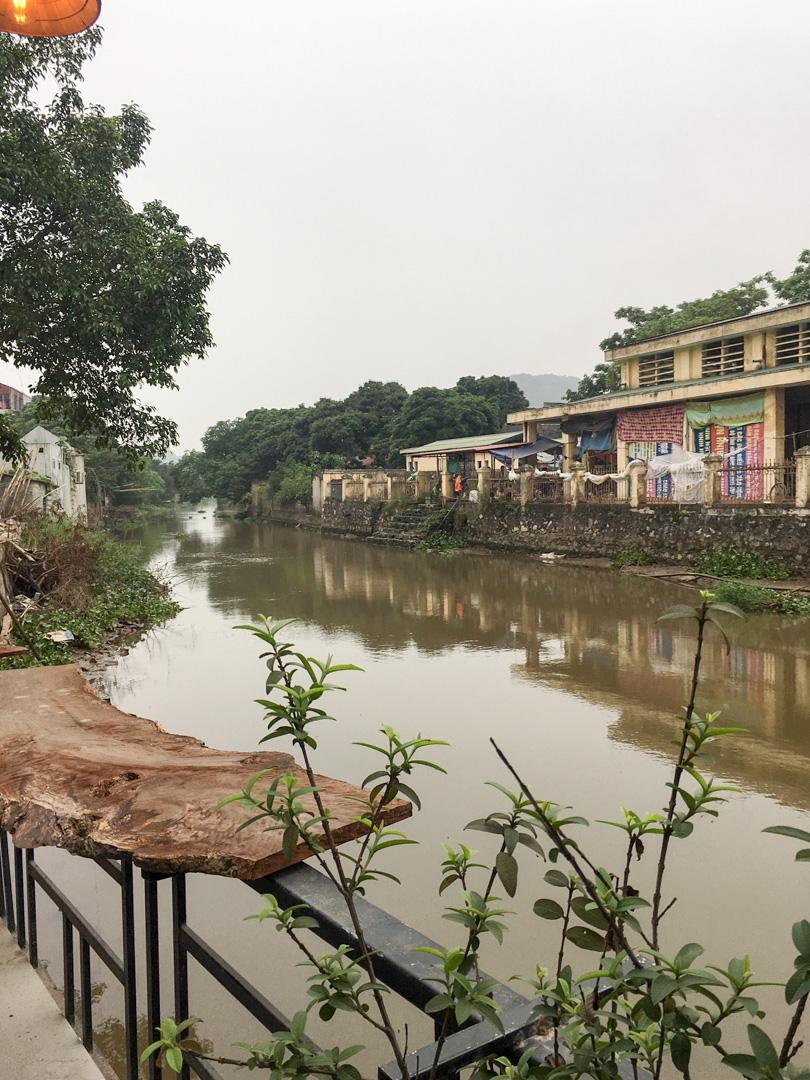 Vietnam - Tam Coc-7