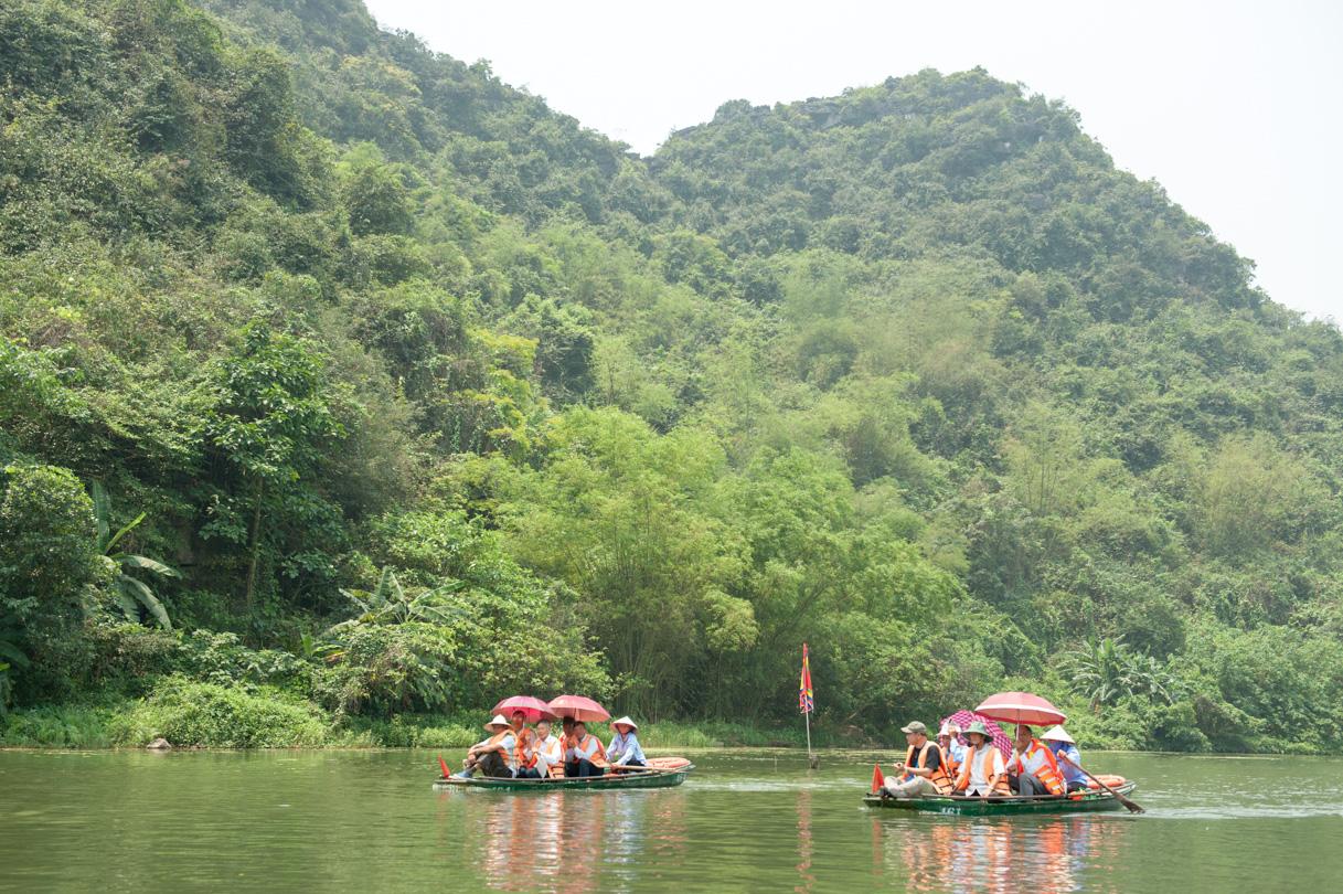 Vietnam - Tam Coc-9