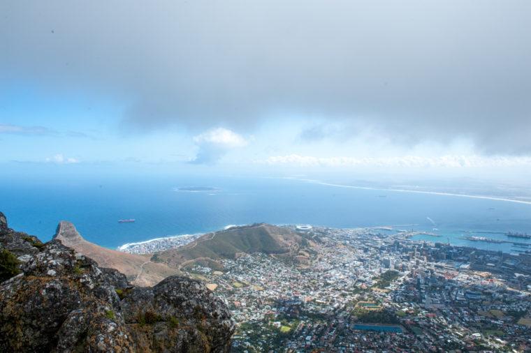 Extérieur de Cape Town -79