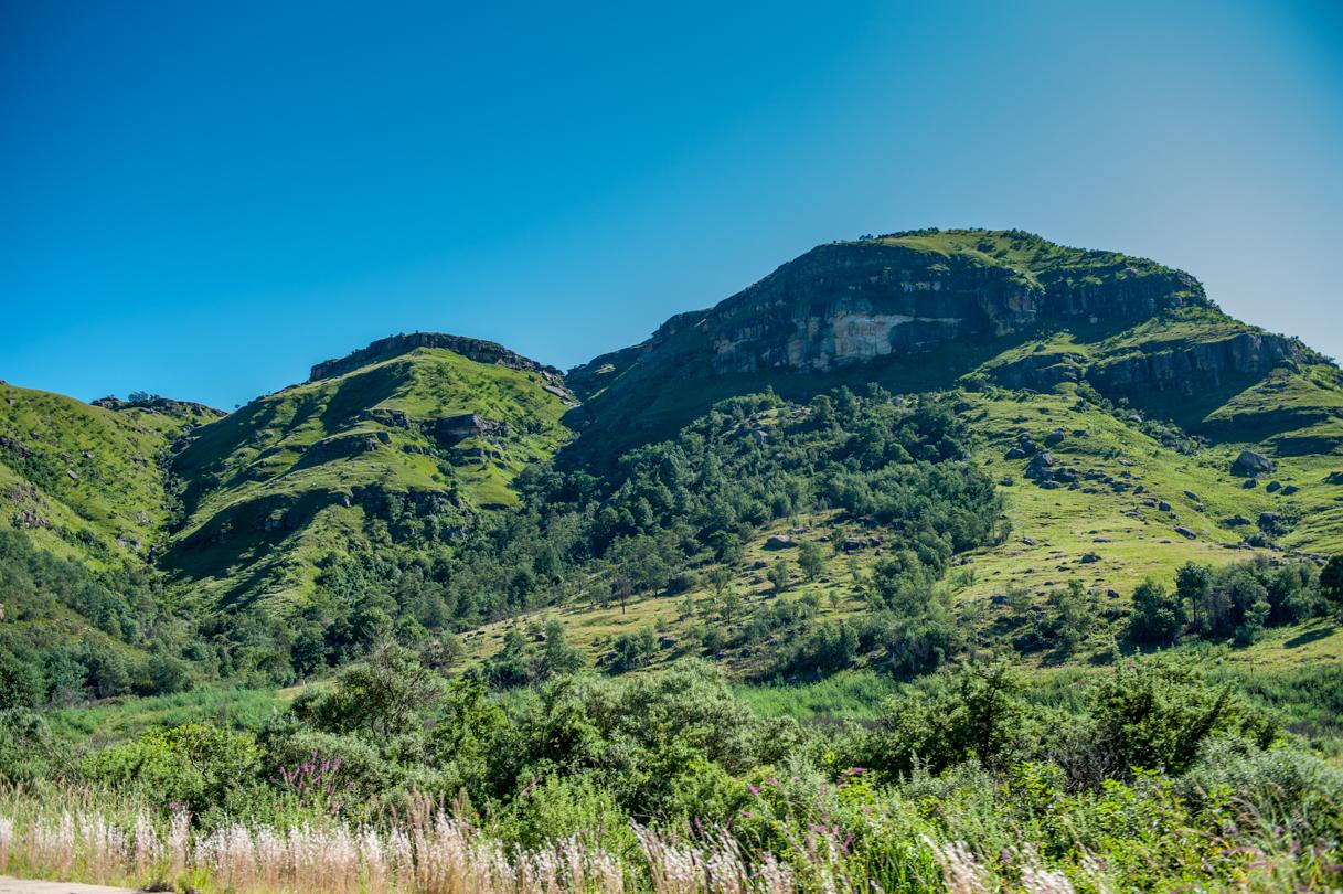 Southern Drakensberg-20