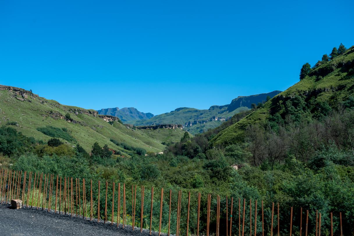 Southern Drakensberg-21