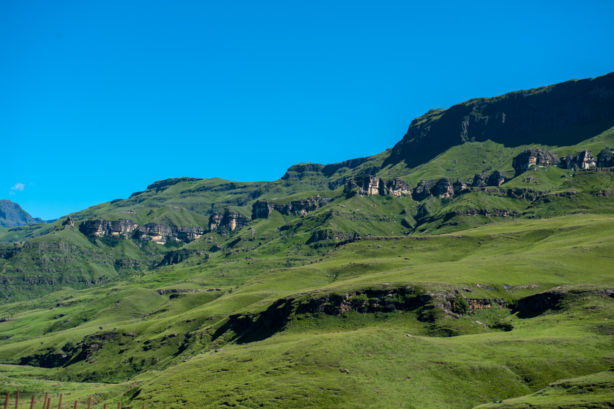 Southern Drakensberg-24