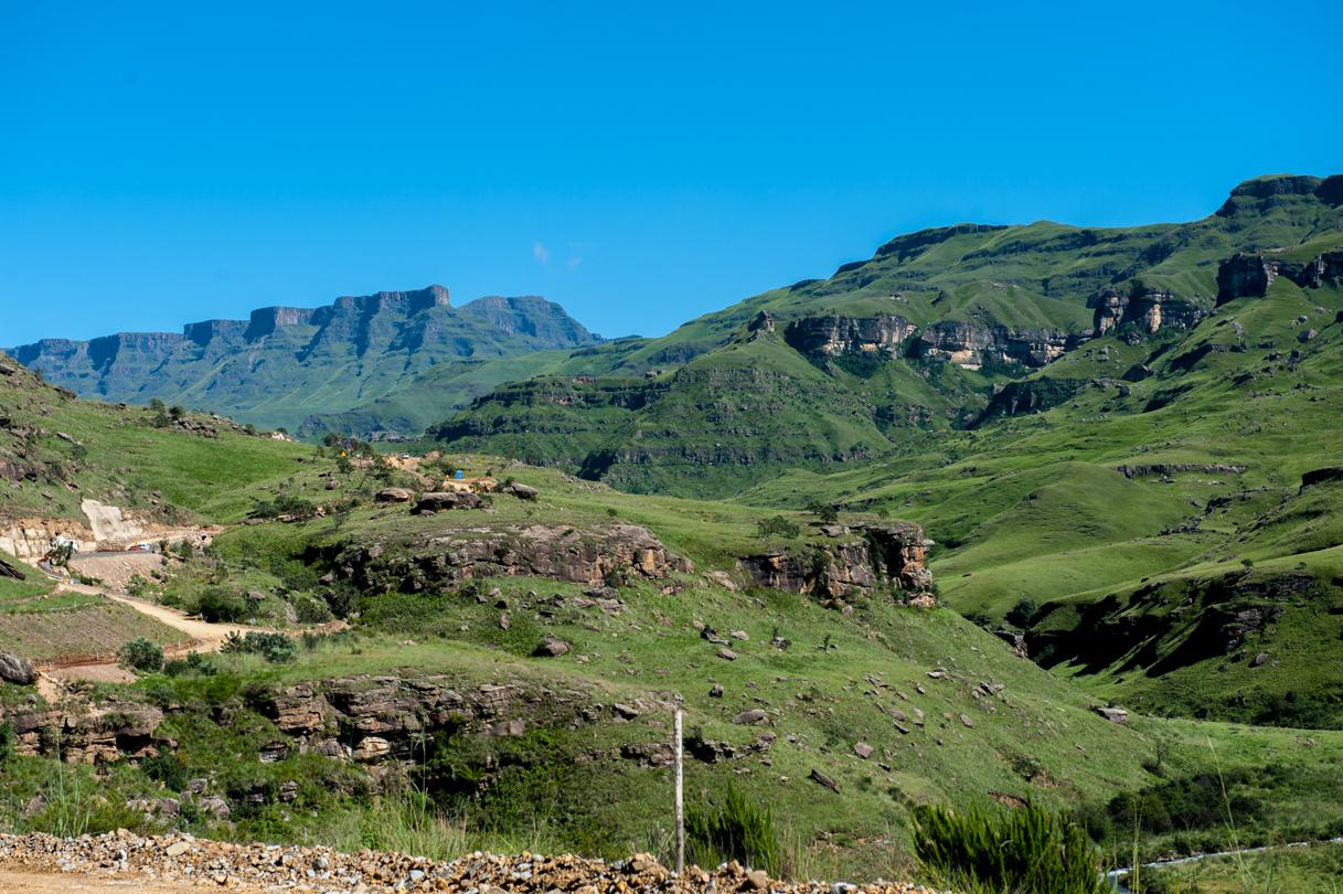 Southern Drakensberg-25
