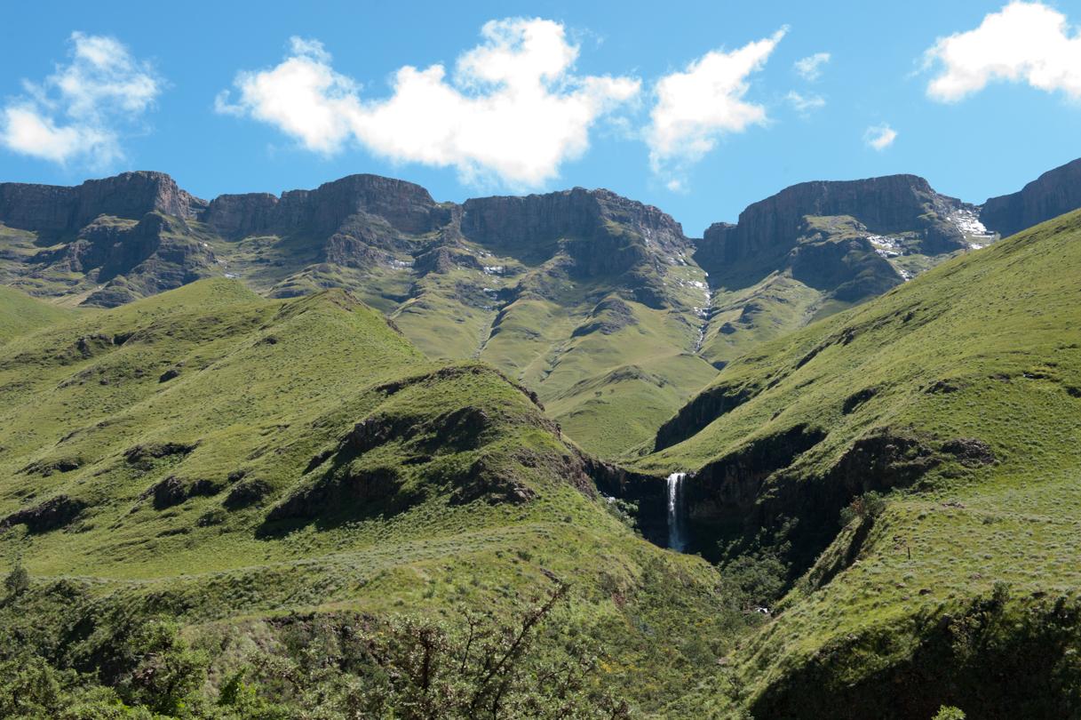 Southern Drakensberg-38
