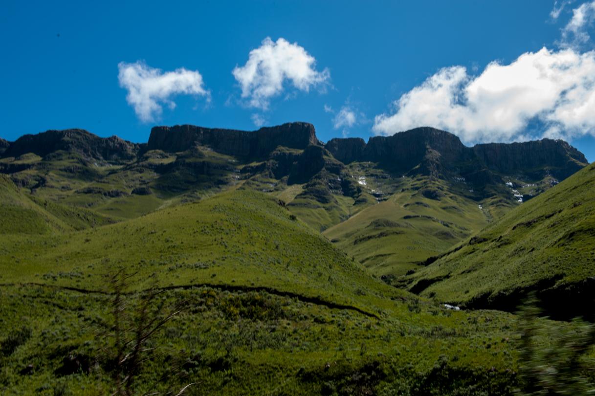 Southern Drakensberg-40