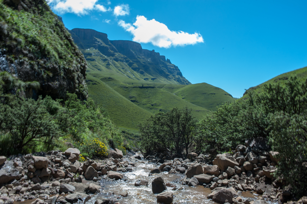Southern Drakensberg-41