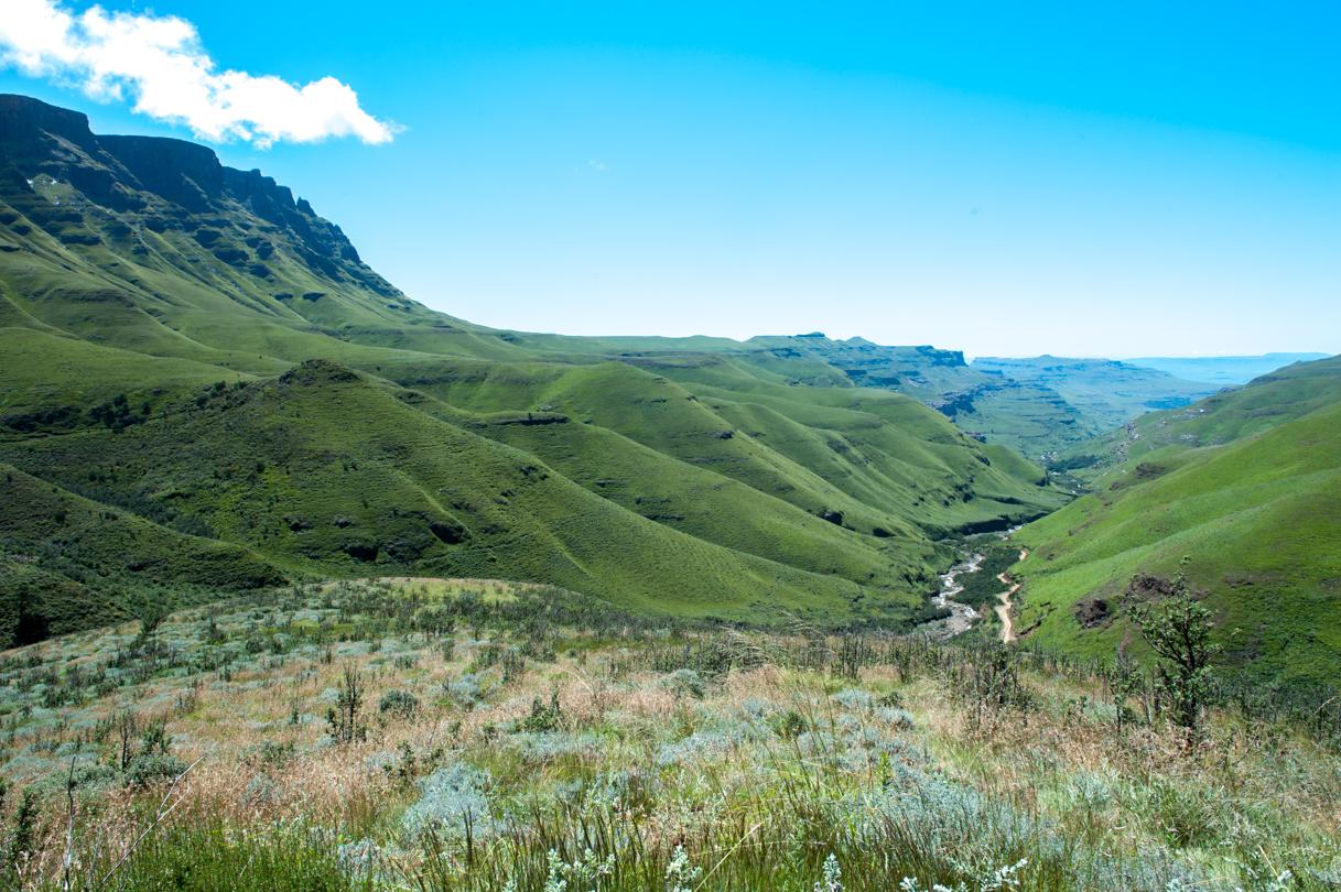 Southern Drakensberg-48